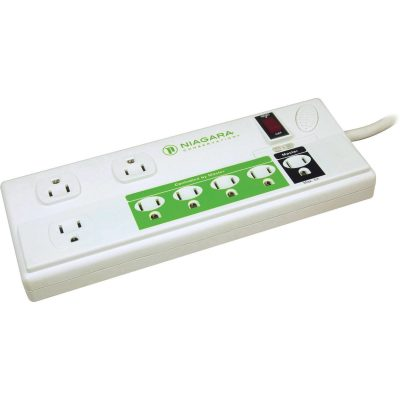 Niagara Conservation Advanced Power Strip