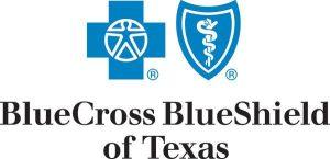 BlueCross BlueShield of Texas logo